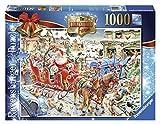 Ravensburger Die Weihnachtsfarm Puzzle [UK Import]