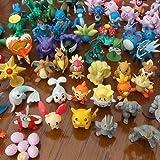 24 Pcs Wholesale Lots Cute Pokemon Mini ...