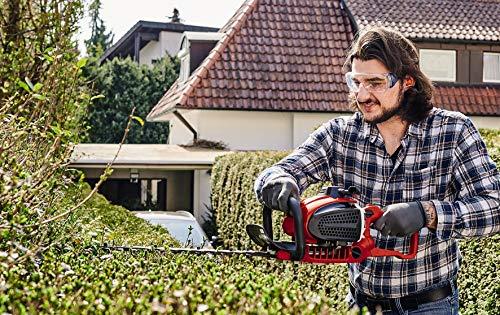 Einhell Benzin Heckenschere GE-PH 2555 - 2