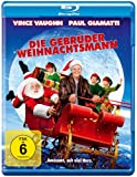 Die Gebrüder Weihnachtsmann [Blu-ray]