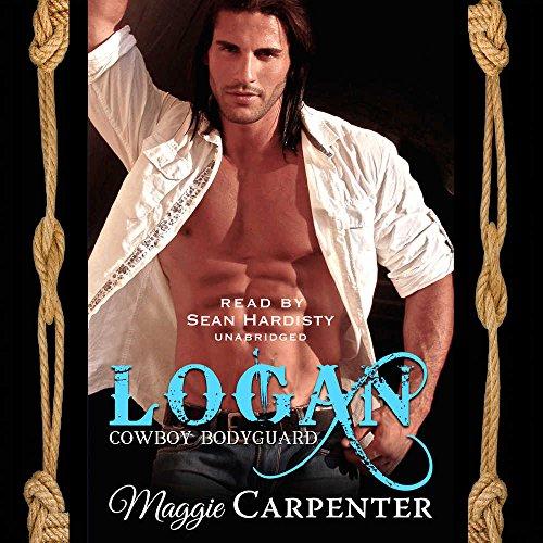 Logan: Cowboy Bodyguard
