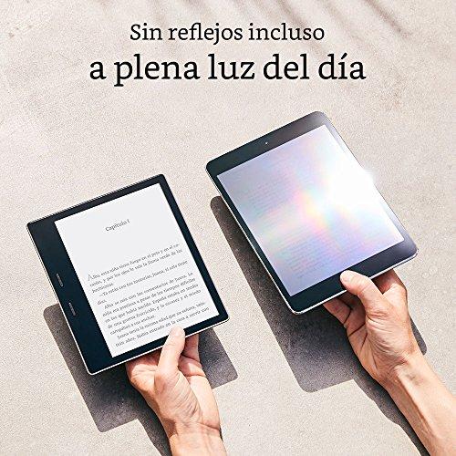 Libro Electrónico Kindle Oasis