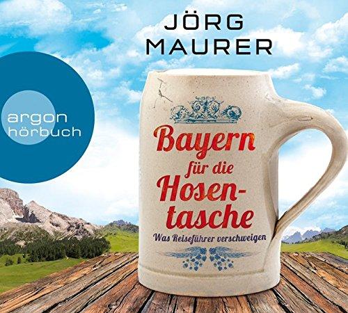 Bayern für die Hosentasche (Trachten Der Europäischen Länder)