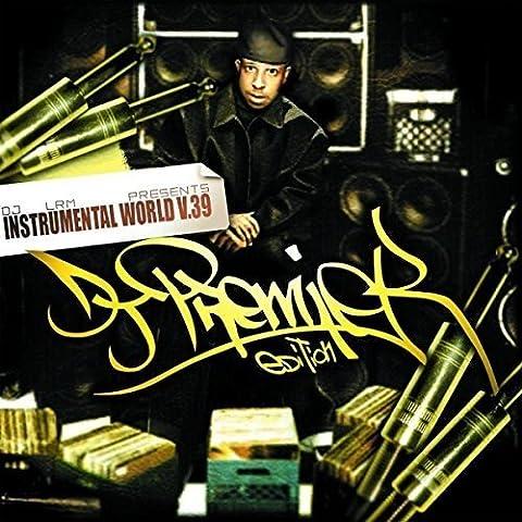 Instrumental World Vol.39