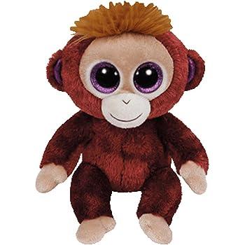 1a8175574e4 TY Beanie Boo Plush - Boris the Monkey 15 centimetres