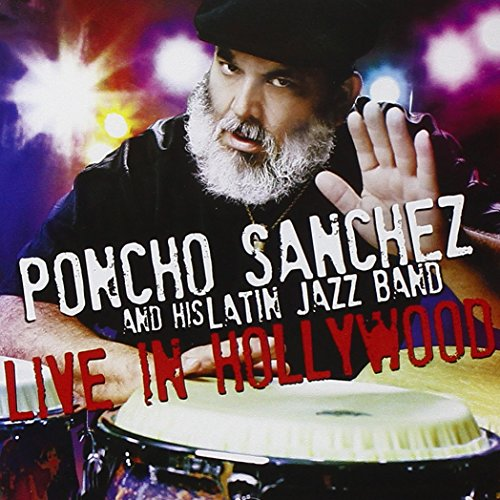Live in Hollywood (Poncho Band)