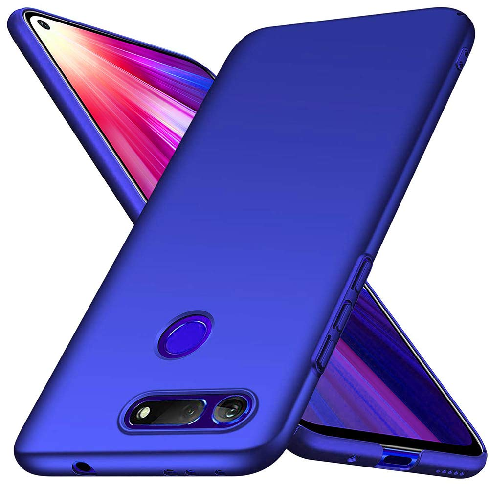 TopACE Coque pour Honor View 20 Phone Anti Choc Anti Rayure Coque Mat Ultra Fine Slim Dure pour Honor View20