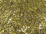 Sencha China Naturideen® 100g (loser grüner Blatt-Tee, angenehm & mild, Grüntee für den täglichen Genuss)