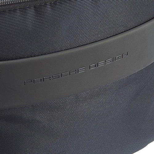 Porsche develop Backpack S Cargon 25 dark grey Ruckscke