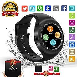 Smartwatch con SIM/TF R