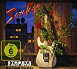 Savatage: Streets.Narrated Version/the Video Collection (Audio CD)