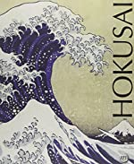 Hokusai - Paris, Grand Palais, galeries nationales, 1er octobre 2014 - 18 janvier 2015 de Laure Dalon