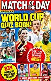 Match of the Day World Cup Quiz Book