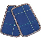 Pattine, pattine classica per pavimento misura unica, pattine per pavimento lavabili, pattine comode e pratiche sostituiscono