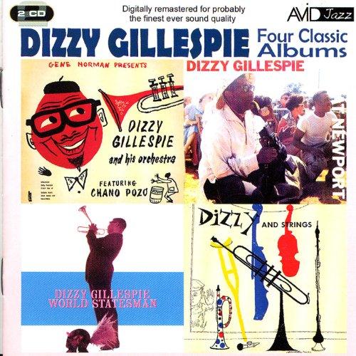 Four Classic Albums (At Newpor...