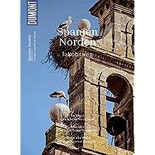 DuMont Bildatlas Spanien Norden: Jakobsweg (DuMont BILDATLAS E-Book)