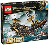 LEGO 71042 – Pirates of the Caribbean, Silent Mary