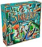 Ludonova- Junk Art - Juego de Mesa - Español (LDNV130001)