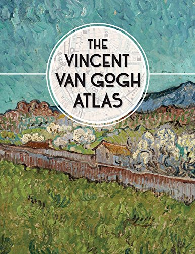 The Vincent van Gogh Atlas por Nienke Denekamp