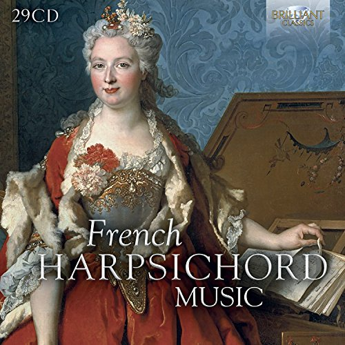 French Harpsichord Music