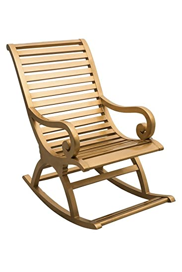 Crafts A to Z Wooden Rocking Chair Wooden Rocking Chair Wood Easy
