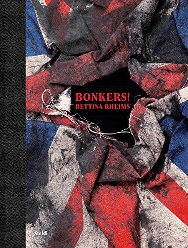 Bonkers ! : A Fortnight in London