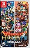 Dragon Quest Heroes I & II - Standard Edition [Switch][Importación...