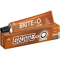 Pidilite Industries Brite-O [25g] Super Rust & Stain Remover, Polish Protection For Metal Surface