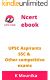 NCERT ebook for UPSC CSE Aspirants || NCERT ebook- Civil service examination: NCERT ebook (English Medium) for UPSC Exam (Prelims, Mains), IAS, Civil Services, IFS, IES and other exams