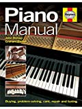 Haynes: Piano Manual. Für Klavier