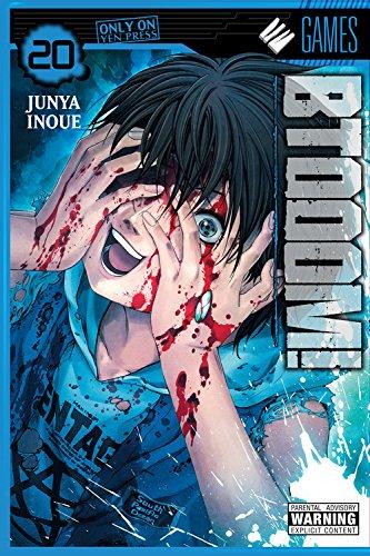 BTOOOM! Vol. 20 par Junya Inoue