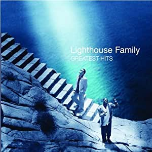 Greatest Hits by Lighthouse Family (2002) Audio CD