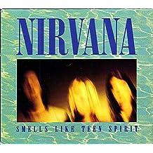 Smells Like Teen Spirit (1991-08-02)