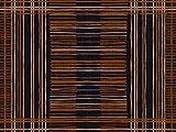 Duni Duni Papier-Tischsets Brooklyn Black 30 x 40 cm 250 Stück