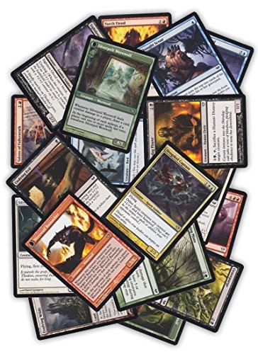 Magic MTG Draftset - Dark Ascension 50 Karten uncommon und common - englische Ausgabe Neuware (Ascension-karten)
