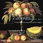 Carlos Patino - Un polyphoniste espag...