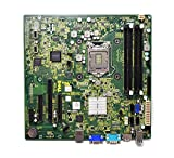 New Pull pm2cw Original OEM PowerEdge t110-ii TRPM ESG Motherboard V3 Quad-Core 411 C25000023 Main System Board lga-1155 Socket DDR3 X 4 Steckplätze, T110 II Tower w6twp 1 x XXJ 2TW3 W 72j5g 5rf4d 15th9