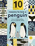 10 Reasons to Love… a Penguin