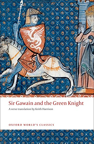 Oxford World's Classics: Sir Gawain and the Green Knight