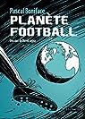 Planète football par Boniface