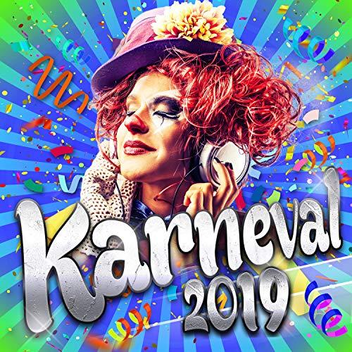 61BjH87F1BL - Karneval 2019 [Explicit]