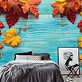 Mbwlkj 3D Natur Hintergrundbilder Desktop Tapete Hd Custom Fototapete Wald Schlafzimmer Tapete Modernes Wohnzimmer Einrichtung Ideen-350Cmx245Cm