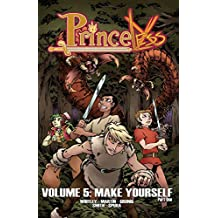 PRINCELESS 05 MAKE YOURSELF PART 01