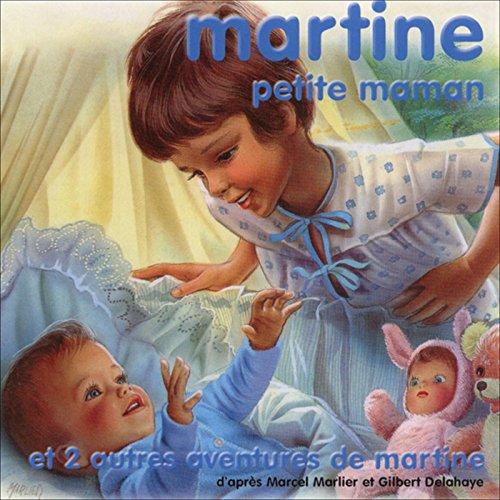 Martine Volume 6