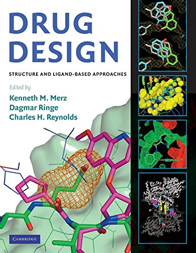 Drug Design: Structure- and Ligand-Based Approaches
