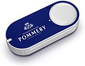Pommery Dash Button