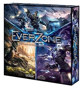 Everzone - Batallas estratégicas en el Universo! - Juego - Invierno Lair