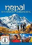 Nepal - Annapurna-Umrundung [DVD]