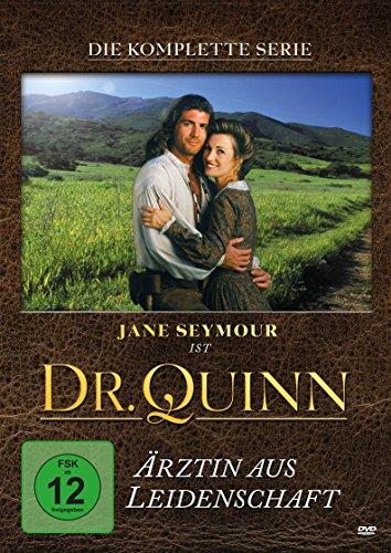 Die komplette Serie (37 DVDs)