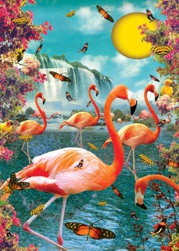 flamingos-geschenk-geschenkpapier-paper